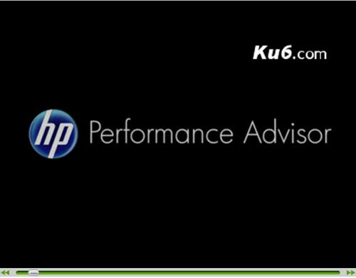 Performance Advisor软件介绍