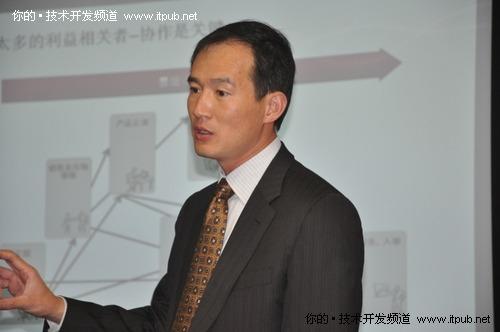 甲骨文推出业务流程管理(BPM)套件11g