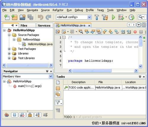 开发者应用软件