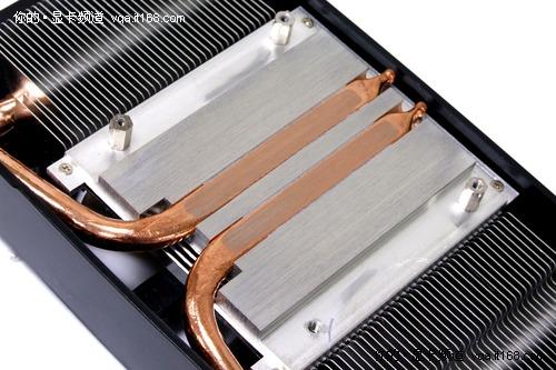 专为超频而设计 双敏打造超公版GTX460