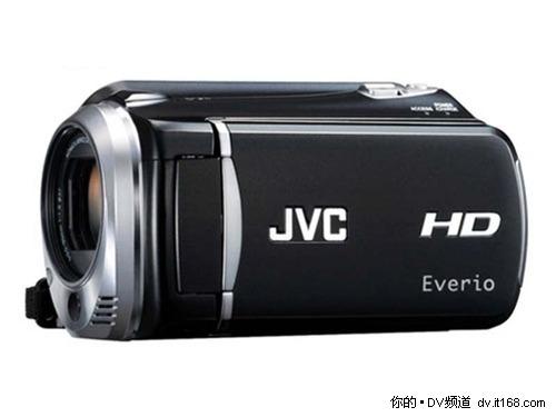 [北京]JVC高清硬盘DV HD620热促只卖4K8