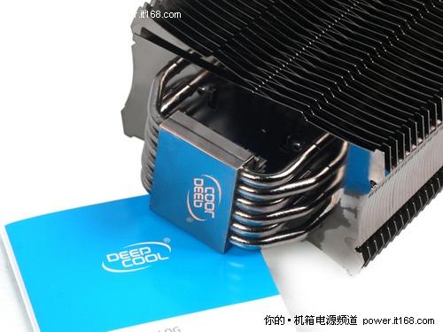 挑战新极限 九州风神赞助香港超频大赛