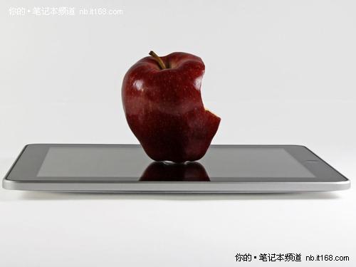 iPad产能提升 有望9月解决全球缺货问题
