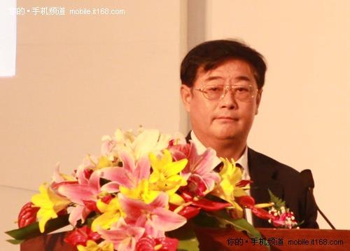作为联盟常务理事成员中唯一的中国企业,深圳桑菲消费通信有限公司