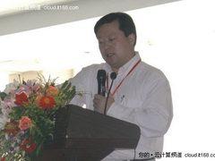 中国移动黄晓庆:Hadoop发展的三大愿景