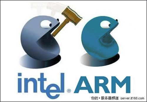 ARM的起源与崛起