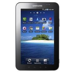 欲与iPad争锋芒 三星/东芝新平板比比看