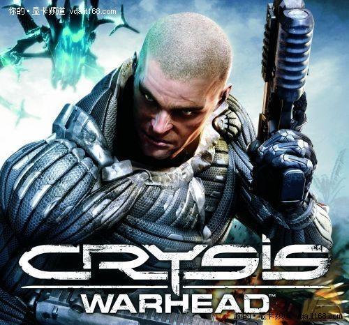 Скачать торрент Crysis Warhead patch 1.1 2009, Patch.