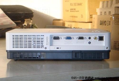 节能环保 三洋PLC-XW300C投影仅售4700