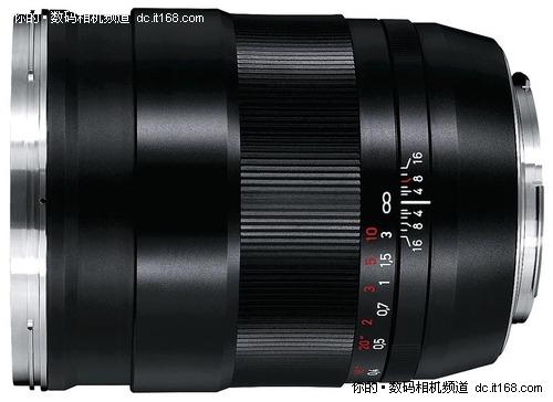 售价过万 卡尔蔡司发布ZE/ZF.2版35/1.4