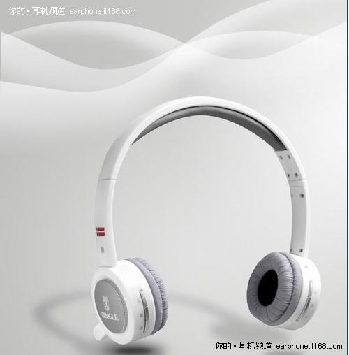 2.4G无线耳麦 宾果B600惊喜超低震撼价