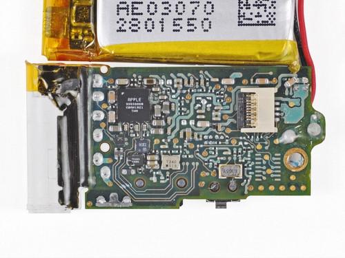苹果4主板维修图解