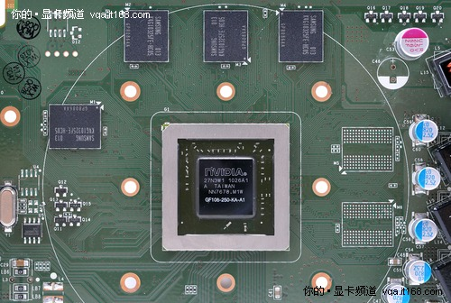 继承G92三年的辉煌 GTS450评测全球首曝