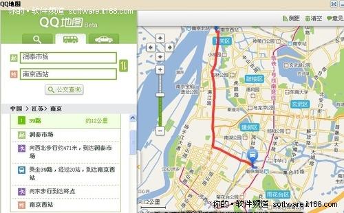 应用程序之三维地图