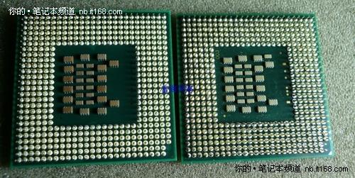 4,T7400 ES B1步进 编号为QOLL T7400 QOLL ES CPU-Z和我的电脑属性均能正常识别出具体的型号,和正式的区别就是识别的参数里会多出(ES)字样,  B1步进的ES版处理器 5,T7400 ES B2步进 ,编号QTCE 和上面的B1一样,都是正常显示的,也和市场上笔记本厂商配机出的T7400和INTEL销售的盒装行货T7400一样,都为B2步近.