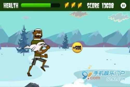 敢死队游戏版上架 苹果热门游戏下载