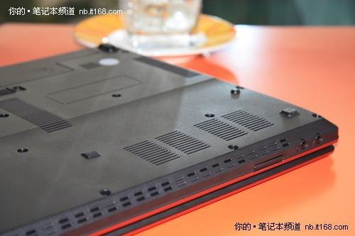 新版p系列处理器 宏碁as4738zg真机图赏-it168 笔记本