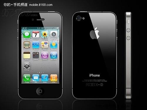 苏宁电器25日早8点率先发售联通iPhone4