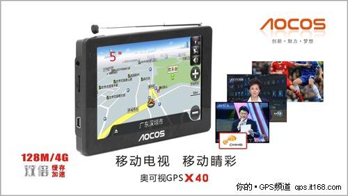 款款精品加送礼 选择奥可视GPS要点解读