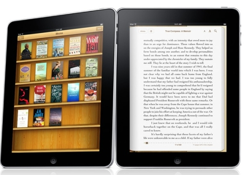 苹果将生产iPad 2 鸿海为唯一代工商