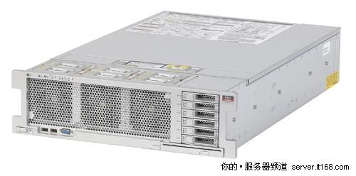 刷新T系列服务器产品线