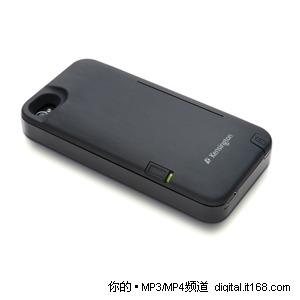 iPhone4充电外壳 十大稀奇数码产品推荐