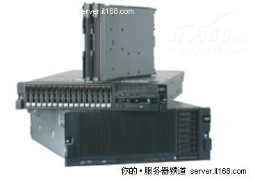 英特尔支招:eX5架构虚拟化服务器选型