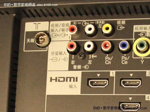 推荐机型:索尼 klv-32ex400液晶电视