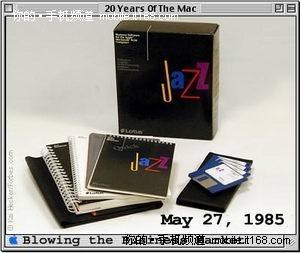 苹果30年最伟大的20个瞬间(1)