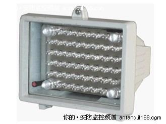 从内到外:解密红外摄像机组成与应用