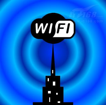 WIFI无线各种加密方式大比拼