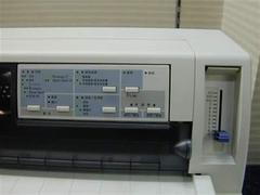 24针106列专业针打 爱普生LQ-680K仅2K2