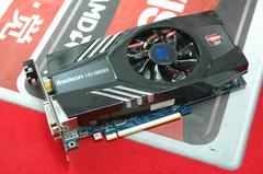 力压GTX460 蓝宝石HD6850正式登陆市场