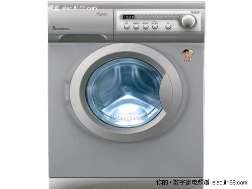 超值之选 海尔xqg50-e700洗衣机