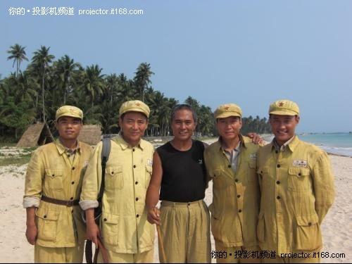 《解放海南岛》全集剧情分集介绍更新中