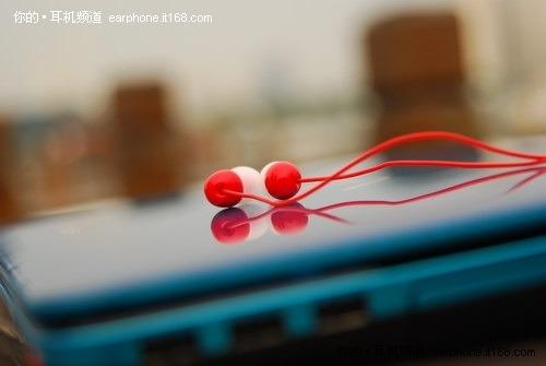 MM钟爱的糖果耳机