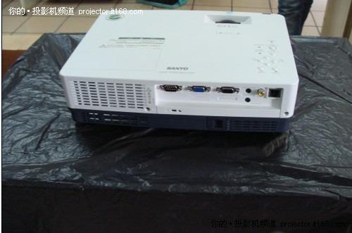 绿色节能成时尚 三洋PLC-XW300C仅4650