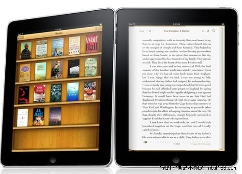 分析师称iPad终将不敌Android平板机