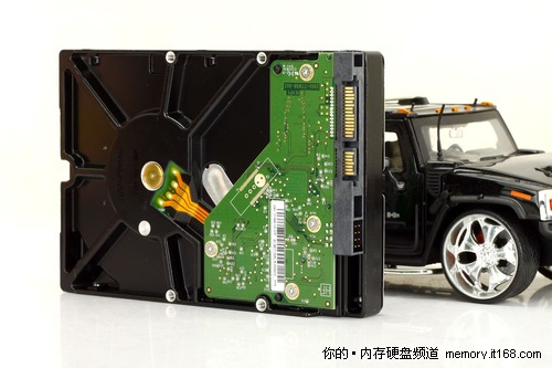 超值or清货?西数单碟667G 2TB硬盘评测