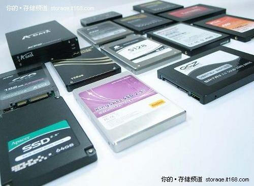 混合硬盘来袭 SSD实行降价战略