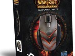 SteelSeries《WoW:大地的裂变》游戏鼠