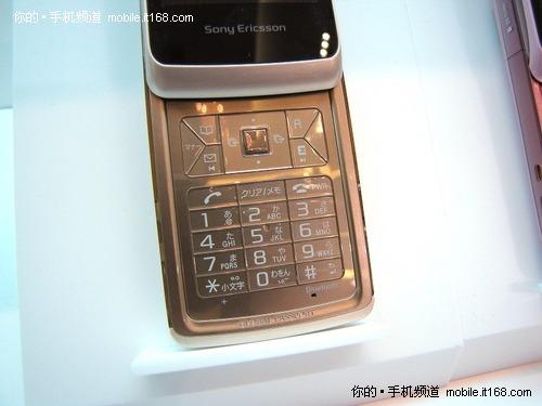 索尼爱立信发布首款1620万像素拍照手机