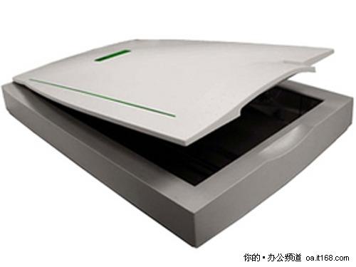 源自台湾登陆西安 鸿友600扫描仪售2200