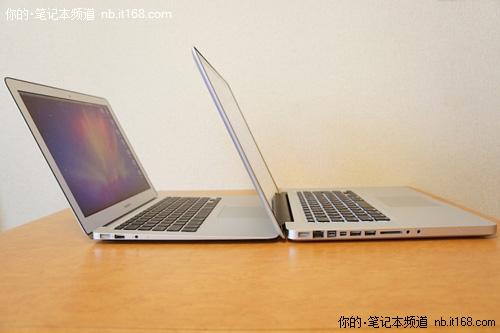 真的是神器啊!新macbook air真机开箱