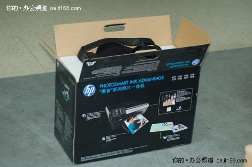 惠普K510a新品介绍
