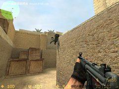 从射击习惯聊起 CS玩家鼠标选择经验谈