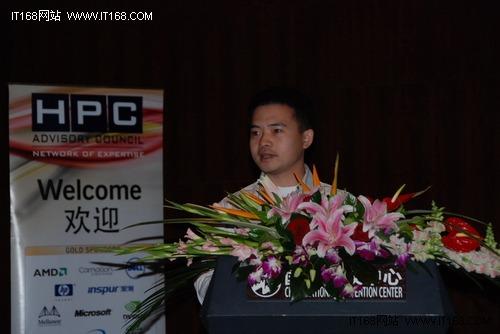 Windows HPC Server 2008 R2性能测试