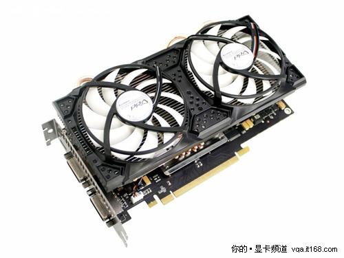 5热管设计 疑似GTX 500系列散热器曝光