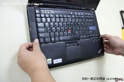 笔记本破开格提升不寻求人 成更换R400的CPU