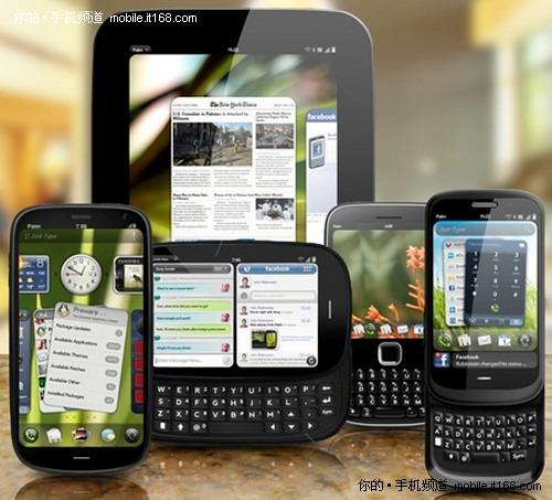 WebOS的春天?惠普预计明年推5-6款新机